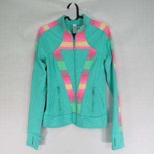 Ivivva (lululemon) Full Zip Jacket Girls Size 14
